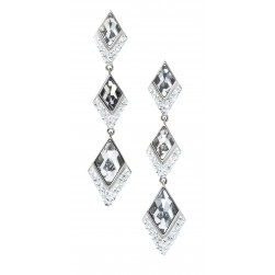 MIRA Earrings Light Azore