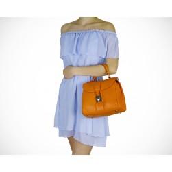Lorena Orange