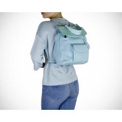 EMMA Backpack Light Blue