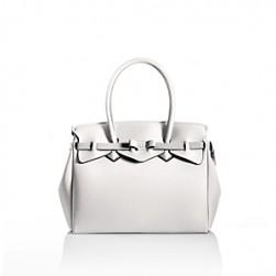 Miss Plus Blanc Save My Bag
