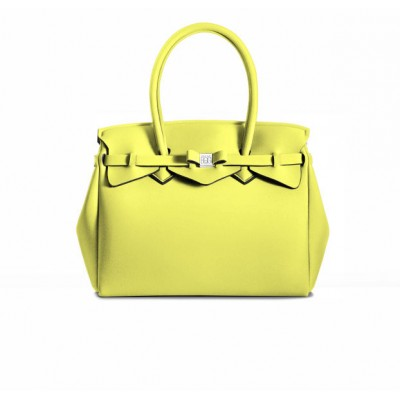Miss Plus jaune Save My Bag