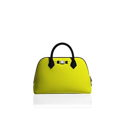 Princess Midi Moutarde Save My Bag