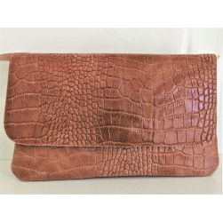 Pochette Mini Sally Rose poudré