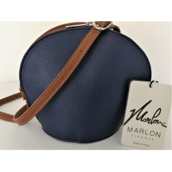 Maria Lisa Bleu Navy
