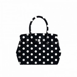 Miss Plus Pois Noir Save My Bag