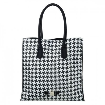 Le Sac Denim Noir Save My Bag