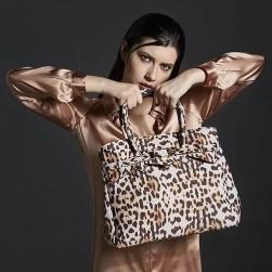 Miss Plus Safari Save My Bag