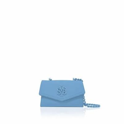 Meghan Midi Bleu Ciel Sky Save My Bag