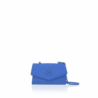 Meghan Midi Bleu Roi Greece Save My Bag