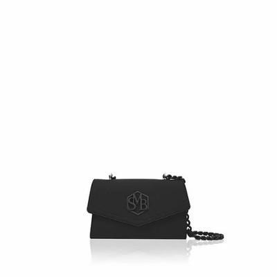 Meghan Midi Noir Save My Bag