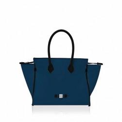 Amanda Bleu Denim Save My Bag