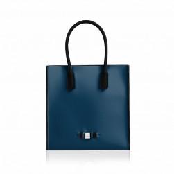 Le Sac Denim Blu Save My Bag