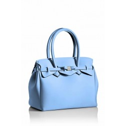 Miss Plus Bleu ciel Celeste Save My Bag