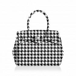 Miss Plus Pied de poule Save My Bag