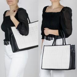 Althea black & white