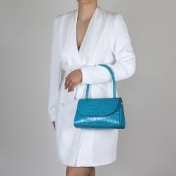 Ornella Bleu turquoise