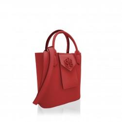 Sac à main Frida Rouge Passion Save My Bag