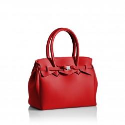 Miss Plus Rouge Save My Bag
