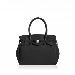 Miss Plus Noir Save My Bag